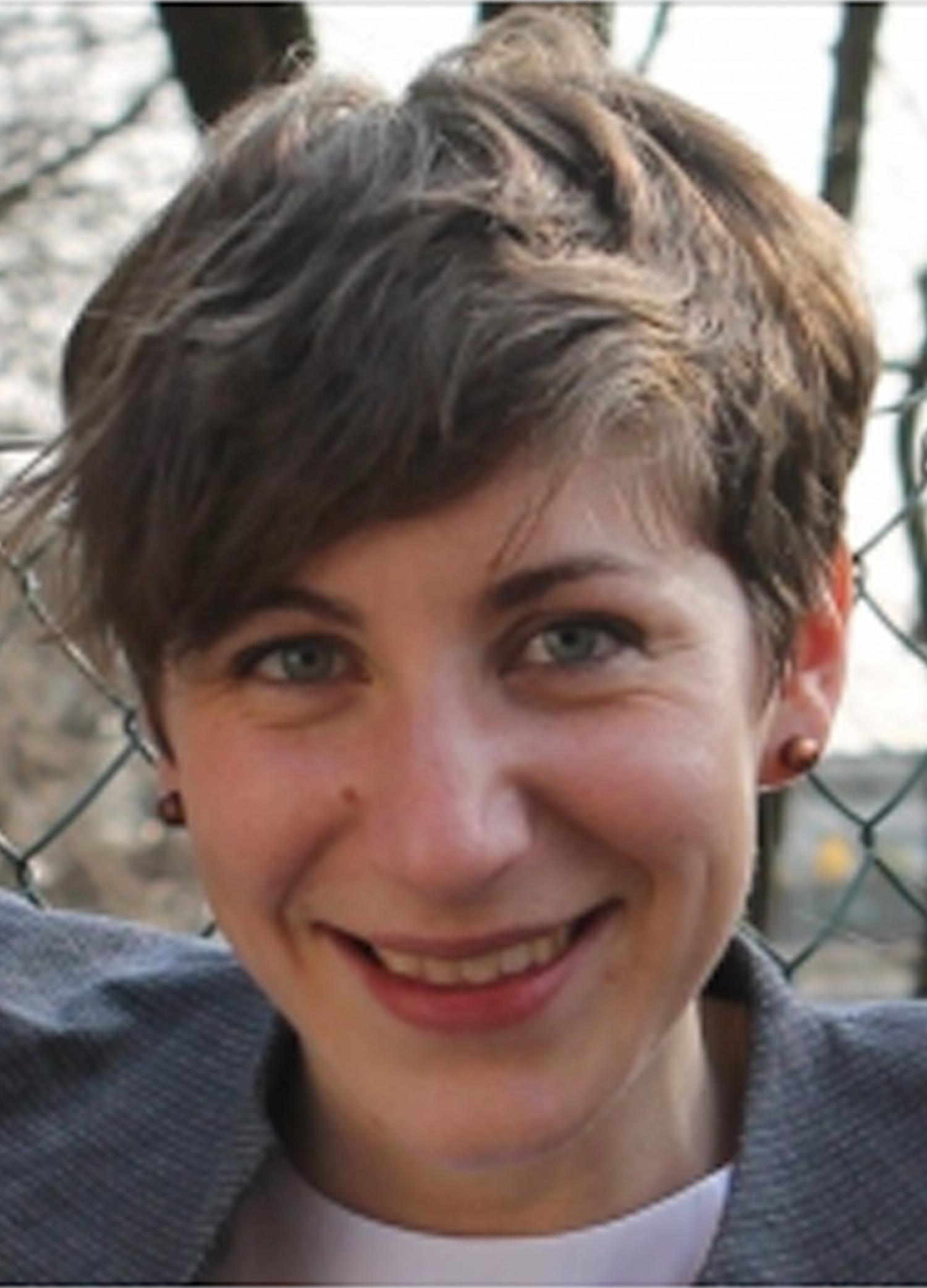 Refugee Rights Europe Giulia Fagotto