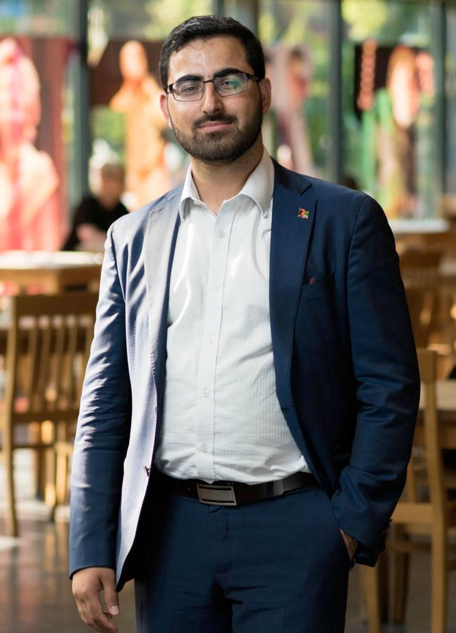 Refugee Rights Europe Gulwali Passarlay