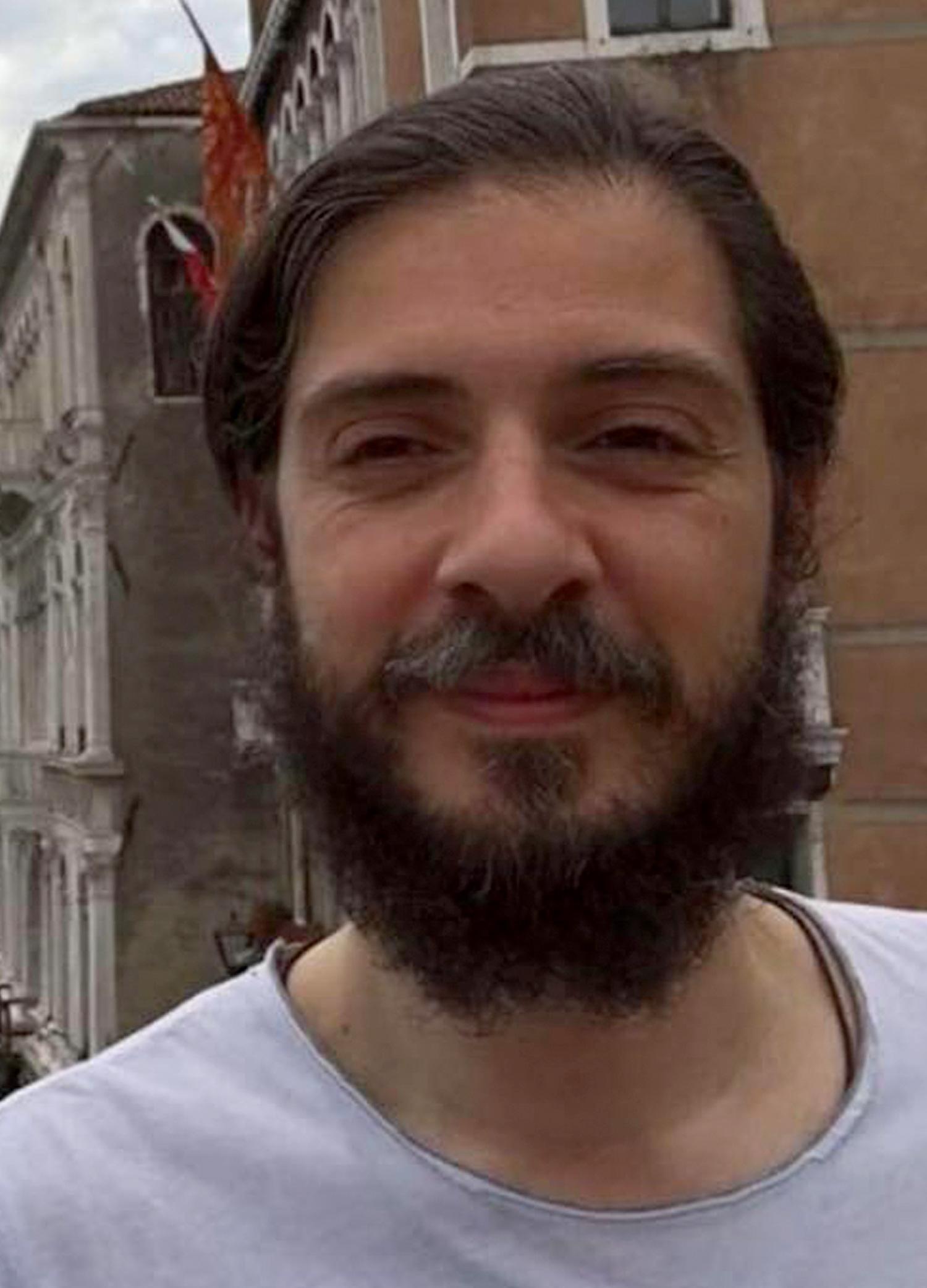 Refugee Rights Europe Jihad Nammouri