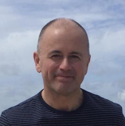 Refugee Rights Europe Steve Sanders