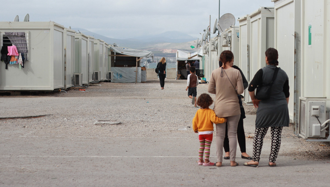Refugee Rights Europe Sexual And Reproductive Health