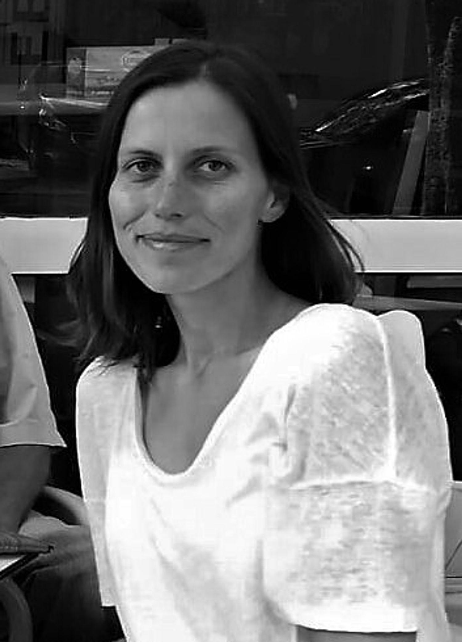 RRE Eva Spiekermann