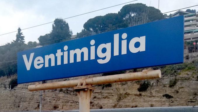 Refugee Rights Europe Ventimiglia Violent Pushbacks At The Border