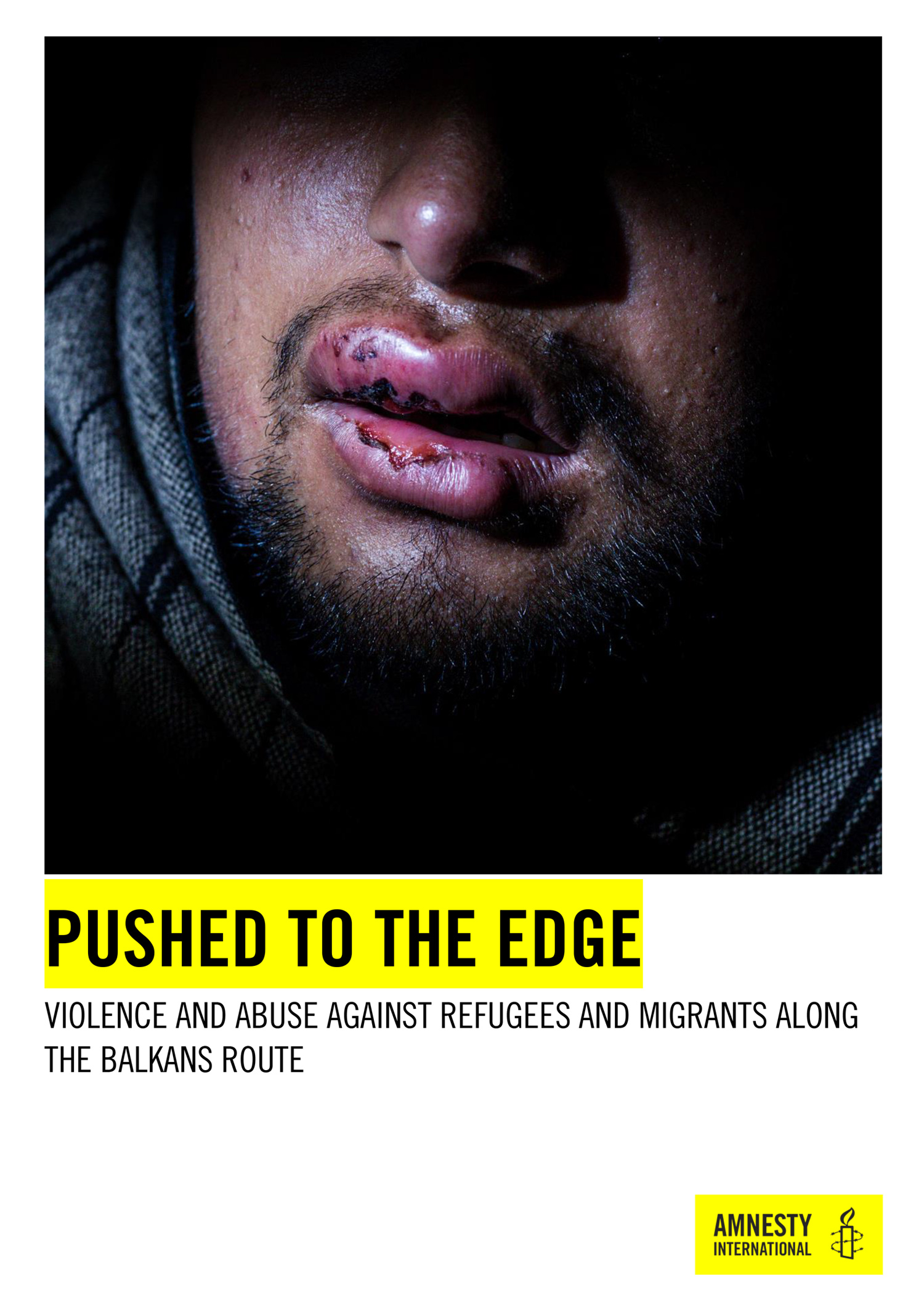 Refugee Rights Europe Pushbacks Balkan Route Pushed To The Edge Amnesty International